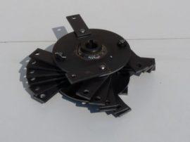 KD 161 terménydarálóhoz szerelt agy /Furatátmérő: 19mm/