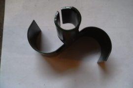 Répaszelő, tökvágó S alakú